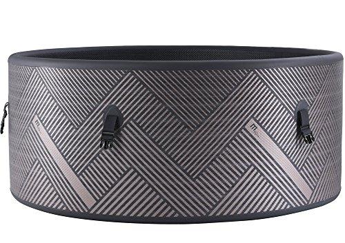 Trade-Line-Partner Premium Whirlpool Outdoor Mono Spa 153x153cm aufblasbar