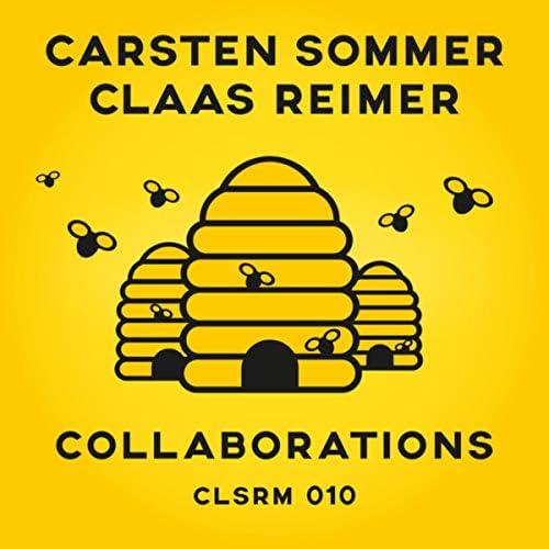 Carsten Sommer & Claas Reimer