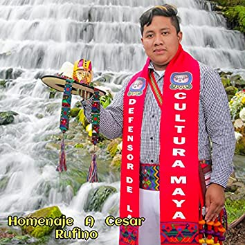 Homenaje A Cesar Rufino