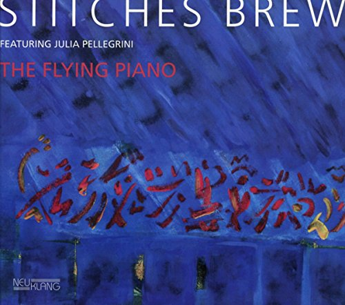 The Flying Piano
