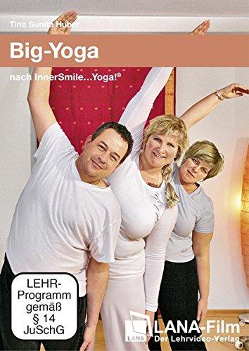 Big-Yoga nach InnerSmile... Yoga!