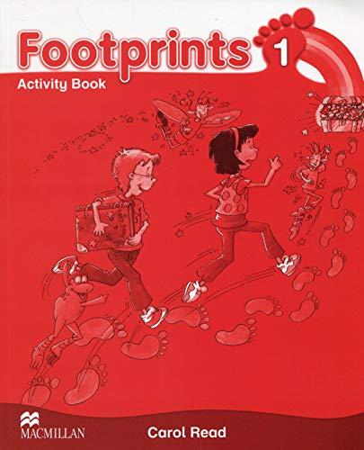 FOOTPRINTS 1 Ab