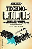 Technocritiques (POCHES SCIENCES t. 443) - Format Kindle - 9782707190321 - 12,99 €