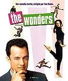 The Wonders [Blu-ray]