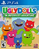 Ugly Dolls: An Imperfect Event for PlayStation 4 [USA]