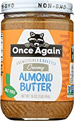 Can You Bake With Almond Butter?