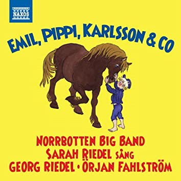 Emil, Pippi, Karlsson & Co