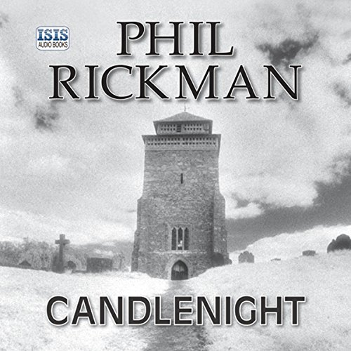 Candlenight cover art