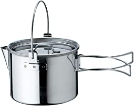 Snow Peak Men's Kettle No. 1