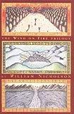 Wind on Fire Trilogy - Box Set