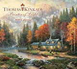 THOMAS KINKADE PAINTER OF LIGH - Thomas Kinkade