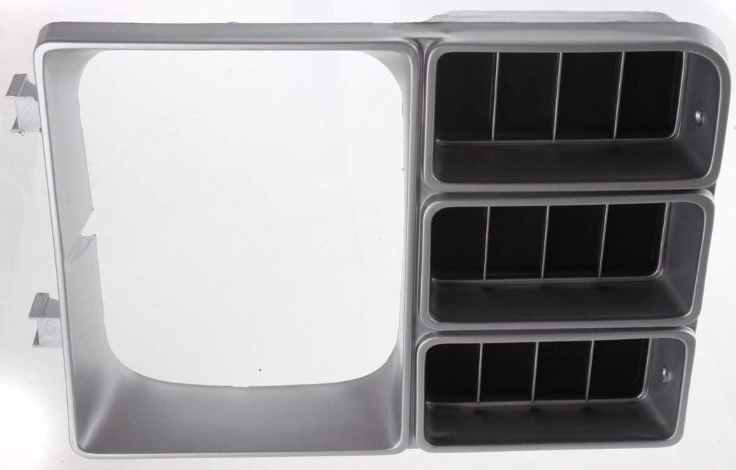 Head half Lamp Door Lh For Award-winning store C SUBURBAN SERIES 81-82 Fits K GM2512105