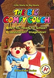 The Big Comfy Couch: Are You 