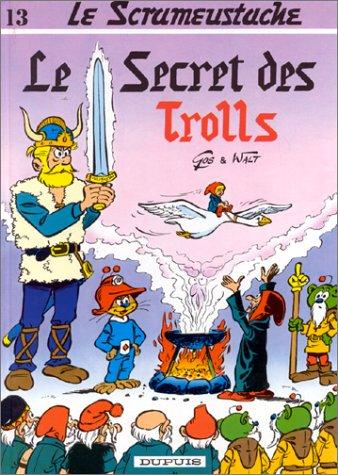 Le Secret des Trolls