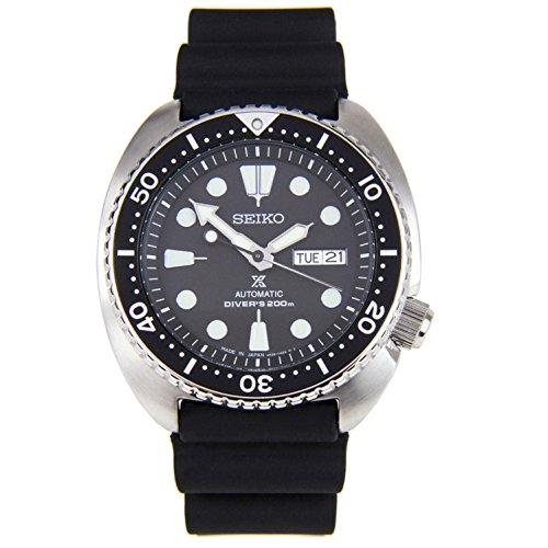 Seiko Prospex Turtle Automatic Diver's 200M SRP777J1 SRP777J Men's Watch(JAPAN)