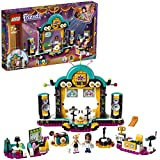 LEGO Friends - Le spectacle d'Andra - 41368 - Jeu de construction