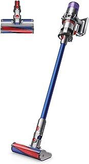 ダイソン 掃除機 コードレス Dyson V11 Fluffy SV14 FF ニッケル/アイアン/ブルー