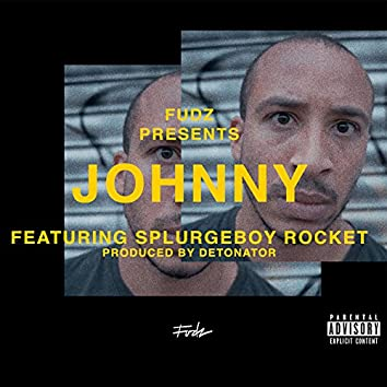 Johnny (feat. Splurgeboy Rocket)