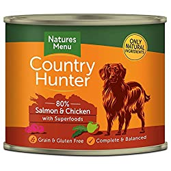 Complete and Nutritionally Balanced Contains No Meat Meals or Meat Derivatives Free from artificial colours, flavours and preservatives