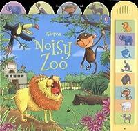 Noisy Zoo (Noisy Books) by Sam Taplin(1905-07-01)