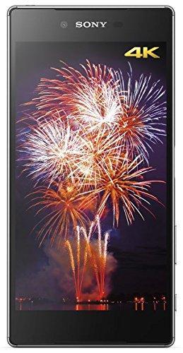 Sony Xperia Z5 Premium - Smartphone Libre Android (5.5', 23 MP, 32 GB, 3 GB RAM, 4G), Color Negro