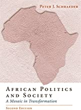 african politics and society a mosaic in transformation