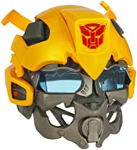Transformers Bumblebee Role Play Helmet