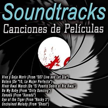Soundtracks - Canciones de Películas