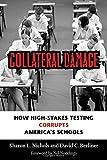 Sharon L. Nichols: Collateral Damage - Sharon L. Nichols