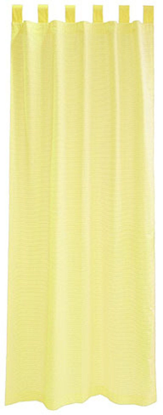 Seed Sprout 2 Max 49% OFF Piece Gingham cheap Curtain Panels 63
