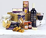 A 'Taste of Scotland' Luxury Scottish Gift Hamper for him or her - Birthdays, Thank You, Father's Day, Thinking of You, Christmas, Anniversaries or any other occasion!