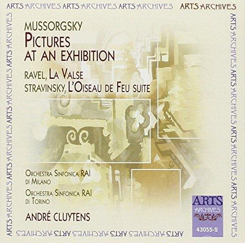 Cuadros De Una Exposicion (Ravel.......)