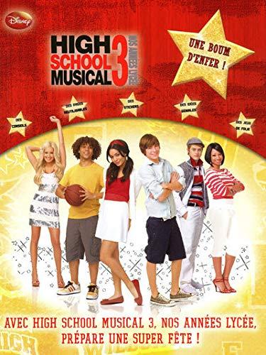 High School Musical, une fête inoubliable