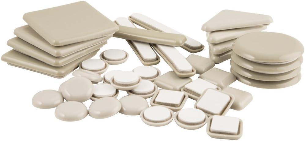 Super Sliders 4700795Z Variety Pack Carpet Furniture for New popularity Cheap SALE Start