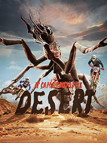It Came From The Desert [dt./OV]