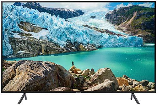 Samsung 138 cm (55 Inches) 4K Ultra HD LED Smart TV UA55RU7100KXXL...