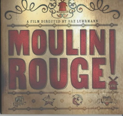 Moulin Rouge (TPB)