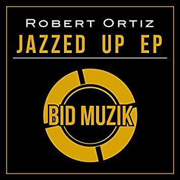 Jazzed up EP