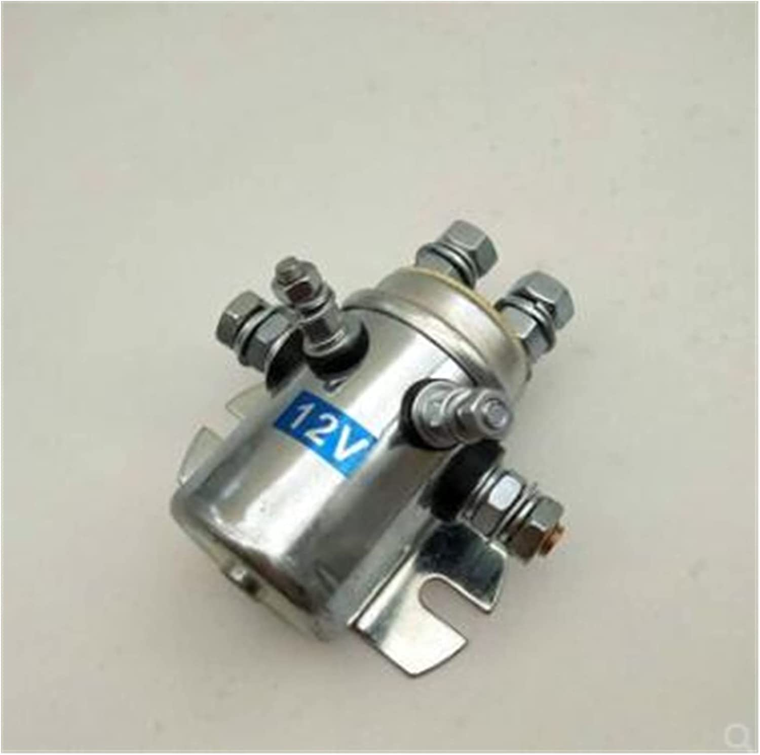 CHENBOMY Relay modules 6 Sale Special Price Pin Reservation NC 12V-48V 200A Schà No High Power