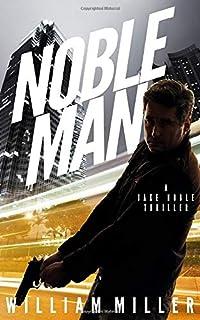 Noble Man (Jake Noble Series)