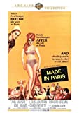Made In Paris...