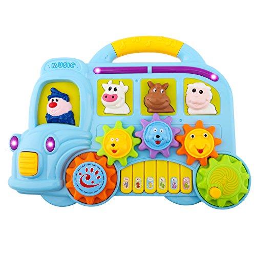Toddler Music & Sound Toys