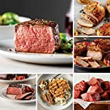The Great Freezer Filler from Omaha Steaks (Butcher's Cut Filet Mignons, Butcher's Cut Top Sirloins,...