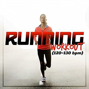 Running Workout (120-130 BPM)