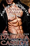 Free eBook - Fangs of Anarchy 2 Outlaw Alpha  Bound