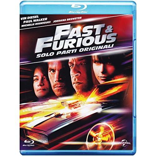 Fast And Furious - Solo Parti Originali