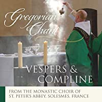 Vespers & Compline