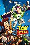 Posters USA Disney Classics Toy Story Poster - DISN158 (24' x 36' (61cm x 91.5cm))