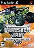 Monster Jam Maximum Destruction (PS2) [Importación Inglesa]