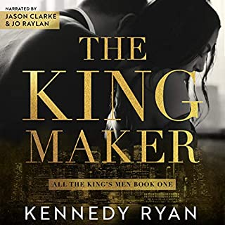 The Kingmaker cover art